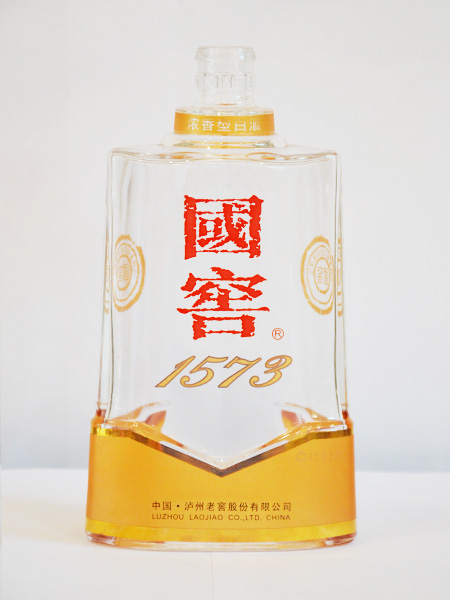 晶白玻璃烤花瓶公司