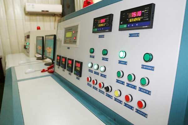 全自动熔制控制系统