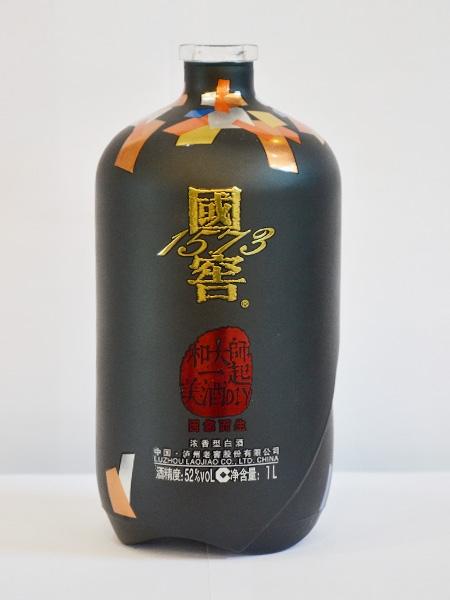 国窖1573.大师DIY