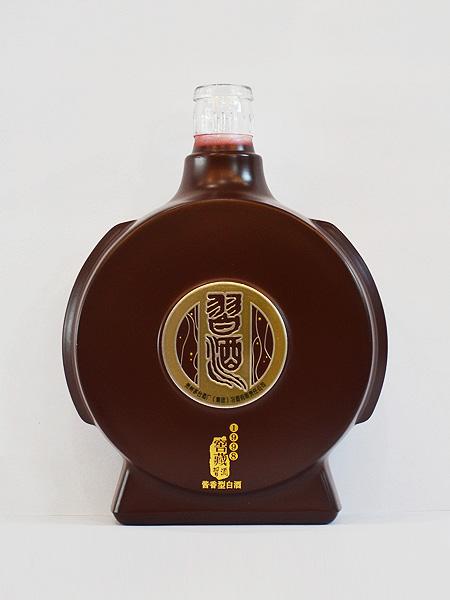 习酒窖藏1998
