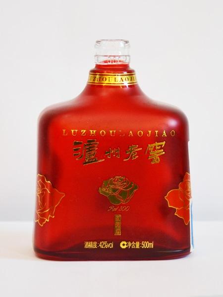 泸州老窖.玫瑰酒RED300